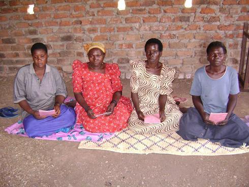 Kamwokya B Group