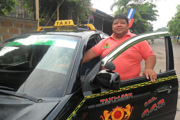 Favio Jose