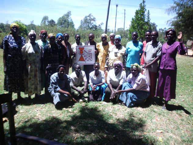 Imani Farmers Group