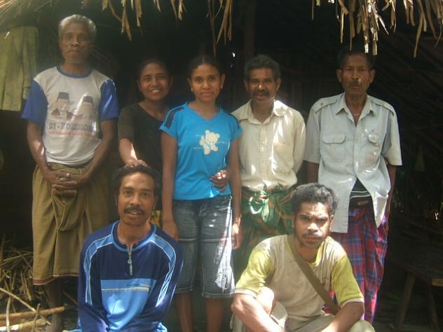 Mekobaun A2 Group