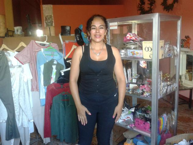 Aracely Del Carmen