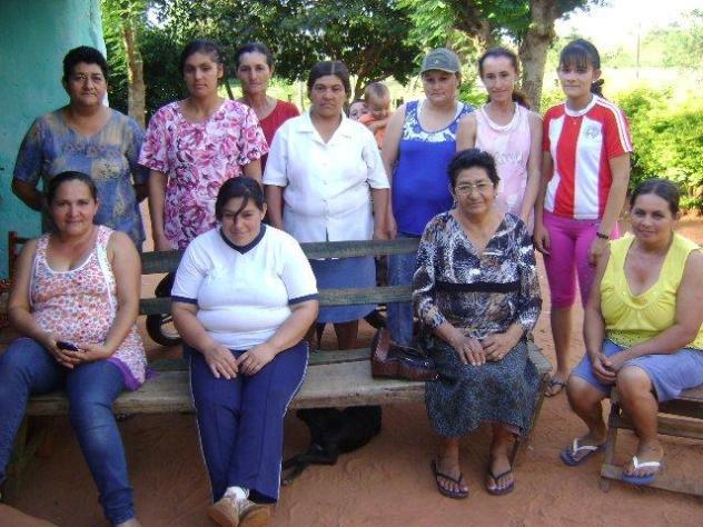 Teco Porave Recavo Group