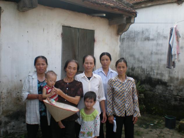 Thi Huan's Group