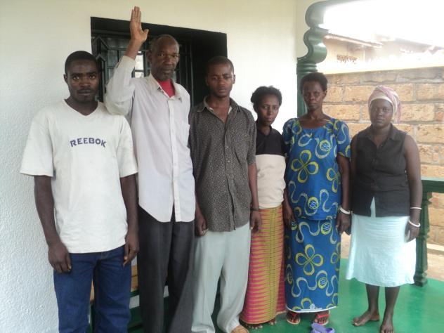 Tuzamurane Group