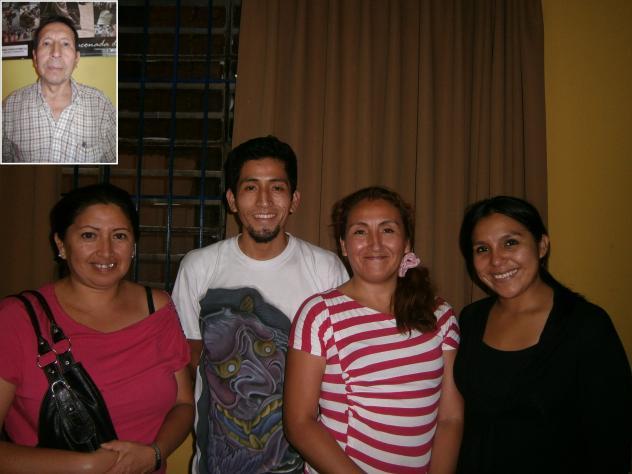 Unidos Para El Progreso Group