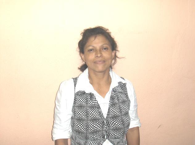 Juana Paula