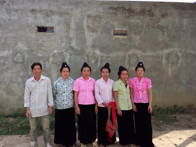 Noong Luong 9 Group