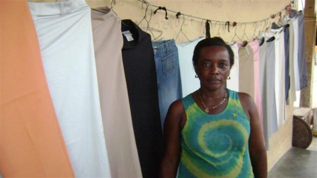 Janet Ekua