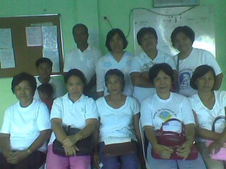 Rosita's Group