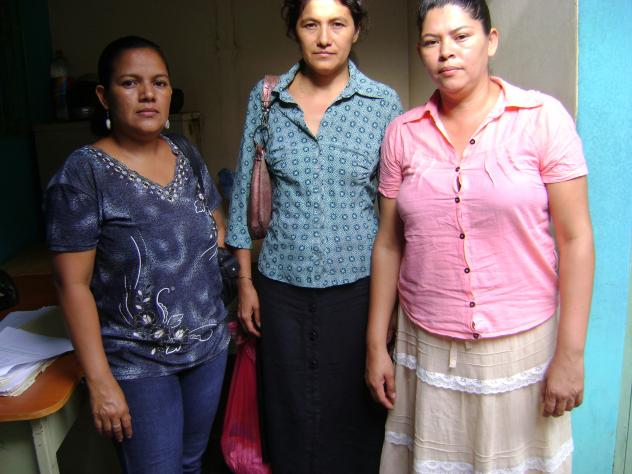 Sandra Veronica's Group