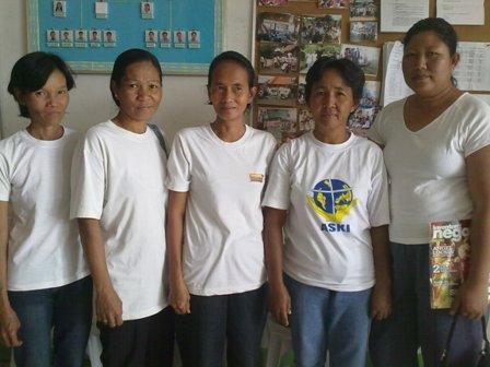Dominga's Group