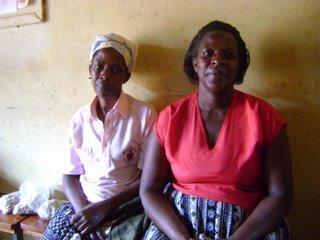 Catherine Namisango 'S Group