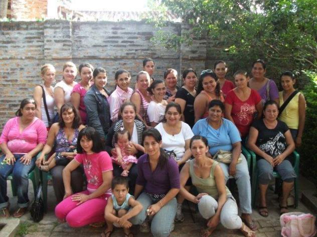 Corazon De Jesus Group