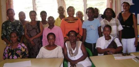 Arusha Group