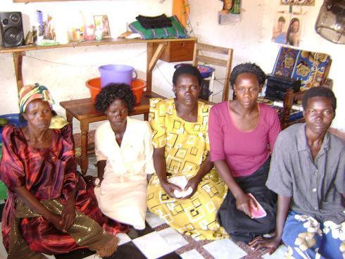 Mulago A(Ii) Group