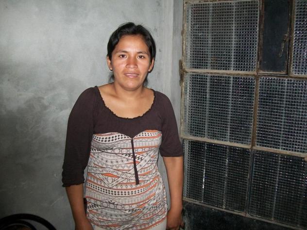 Rosa Haydee