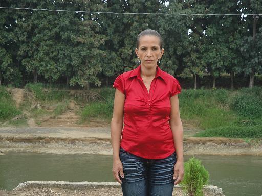 Yolanda Zulema