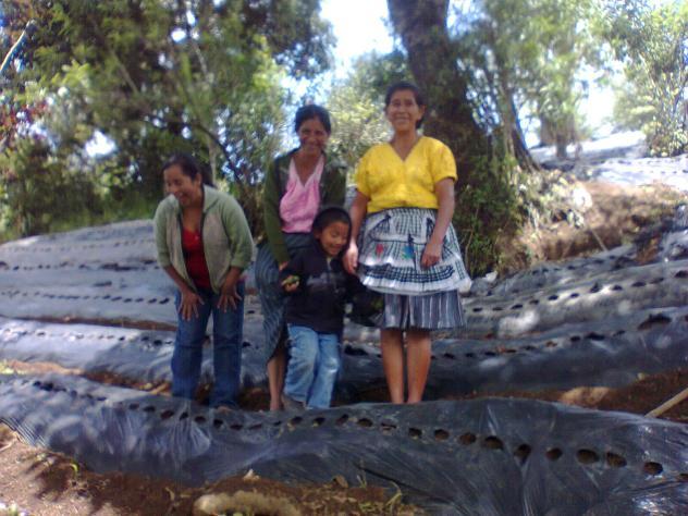 Solidario San Mateo Group