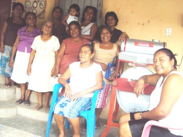 Tututepec San Pedro Group