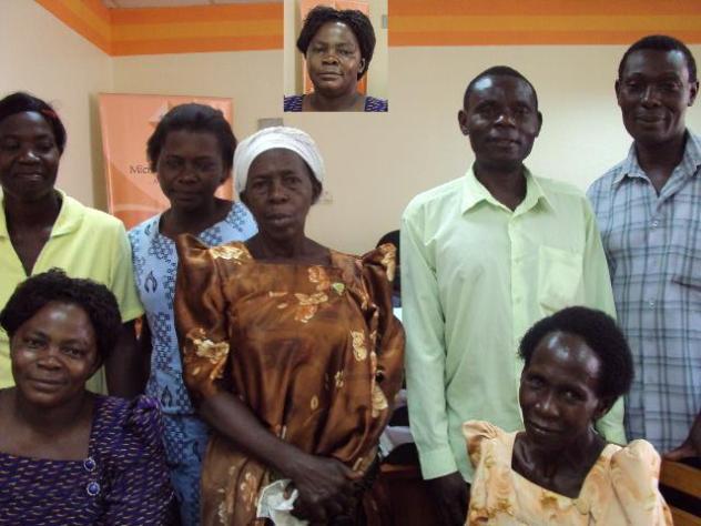 Mirembe Women's Group Of Mukono