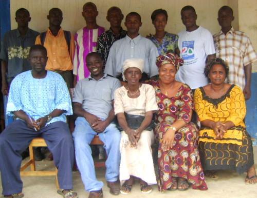 Yaya's Group