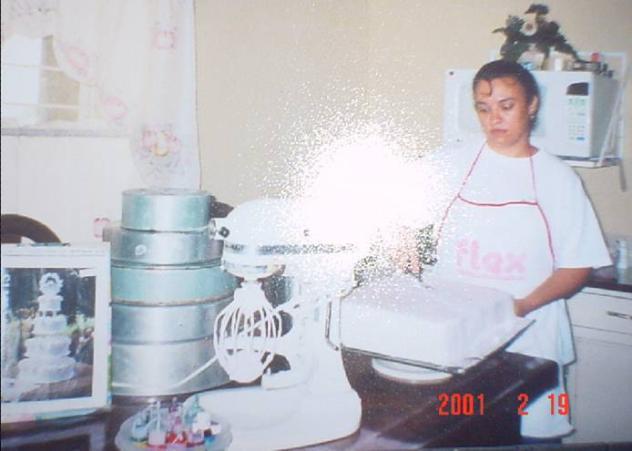 Elvia Guadalupe