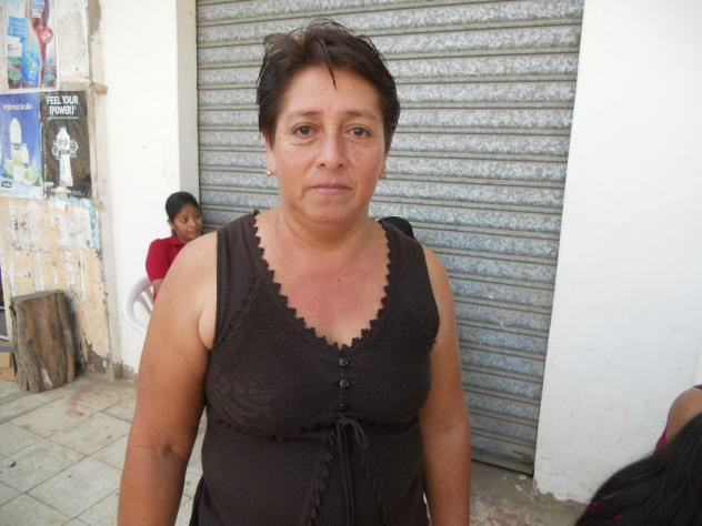 Carmen Paulina