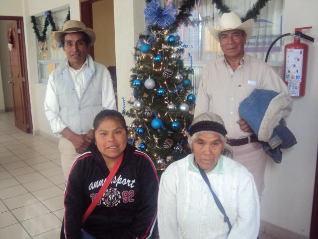El Calvario Group