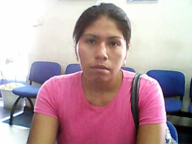 Fabiola Coralita