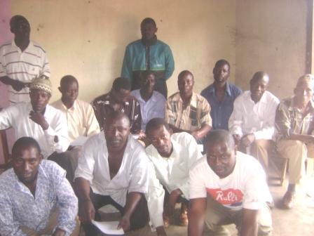 Bwavumpologoma Lending Group