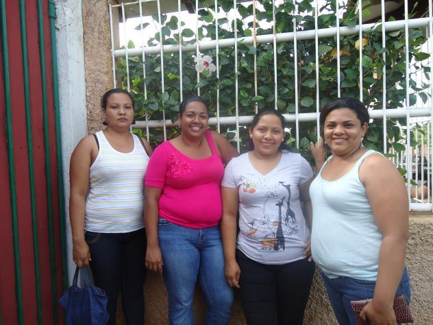 Mujeres De Negocio Group