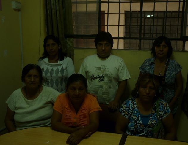 Mujeres Emprendedoras De Micaela Bastidas Group