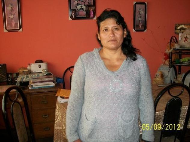 Monica Maria