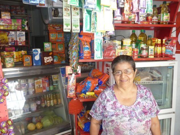 Gladys Piedad