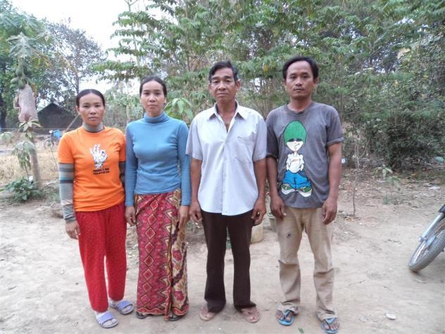 Sambath's Group