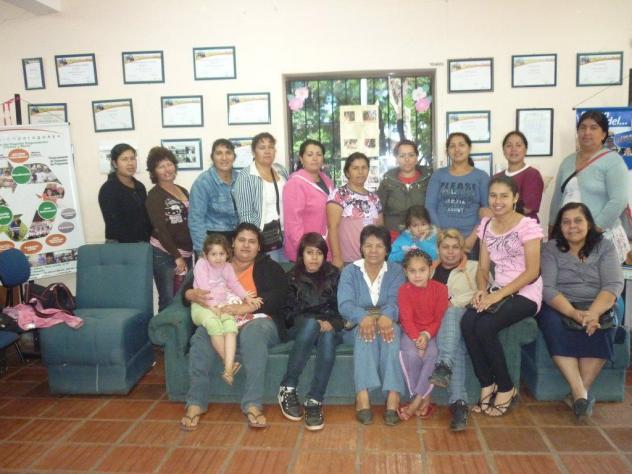 La Alegría Group