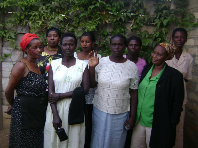 Rubaare Twimukye Tukore Group, Ntungamo
