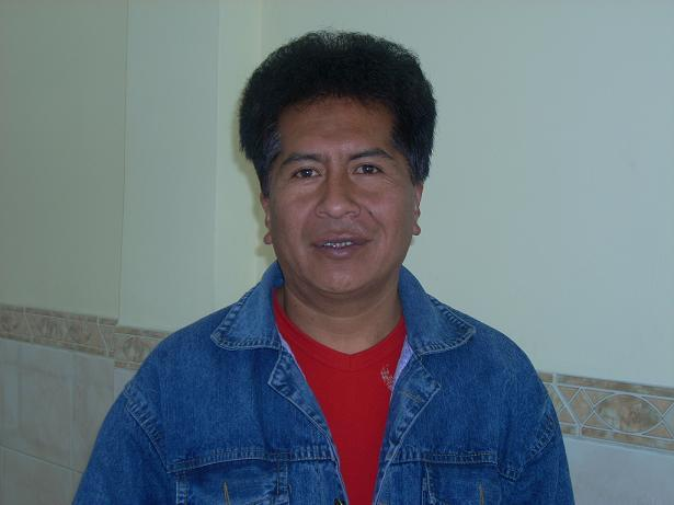 Quintin Carlos