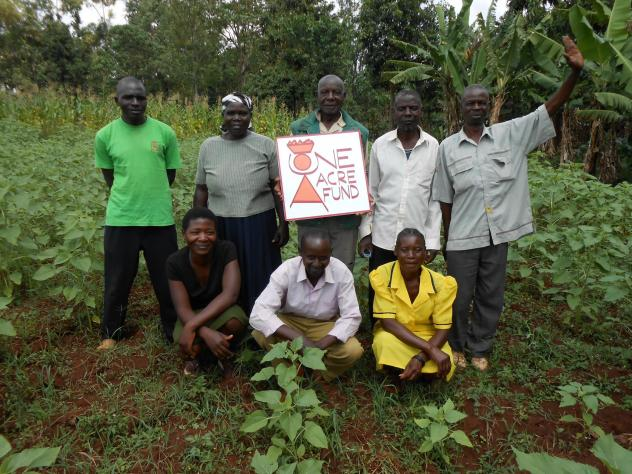 Ngobola's Group