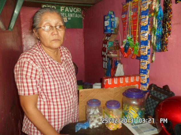 Maritza Isabel