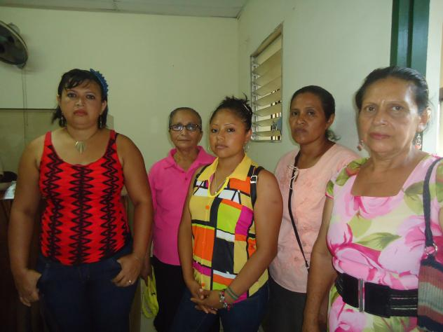 Rosa De Saron Group