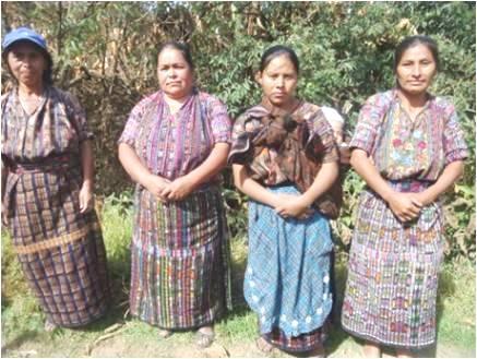 Asociacion De Mujeres Group