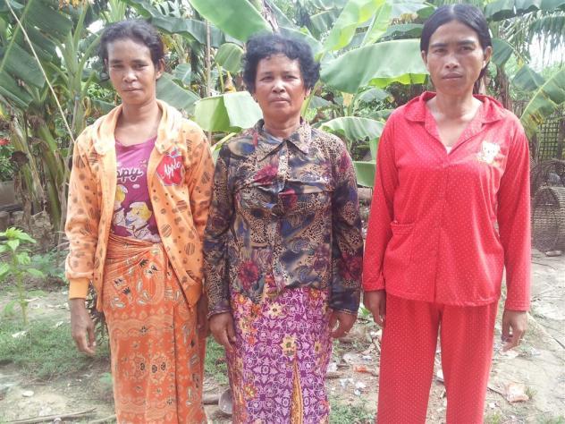 Chhoeurm's Group