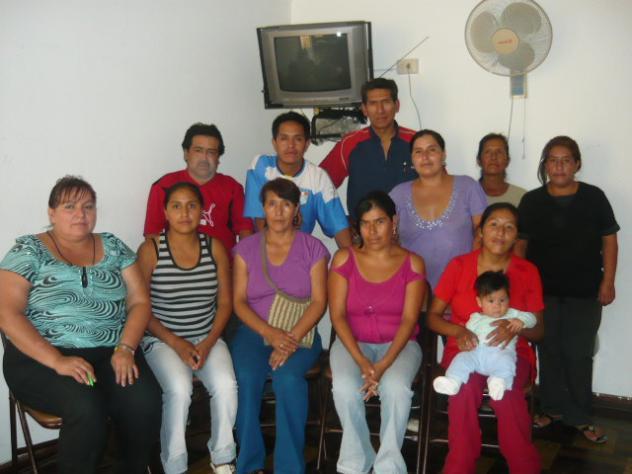 La Proyección De San José Group