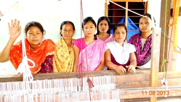 Thoibi Shg Group