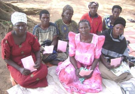 Nakalama C 1 East Basalaki Mwayikuma Group