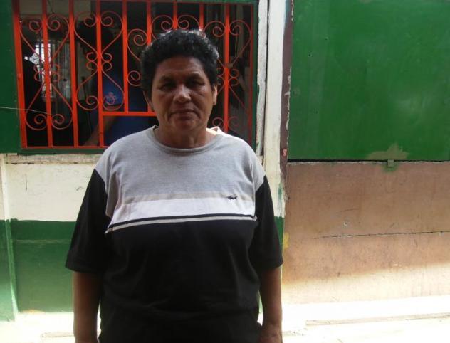 Olga Del Carmen