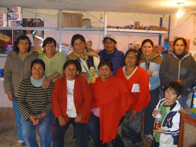 Señor De La Agonia De Taray Group