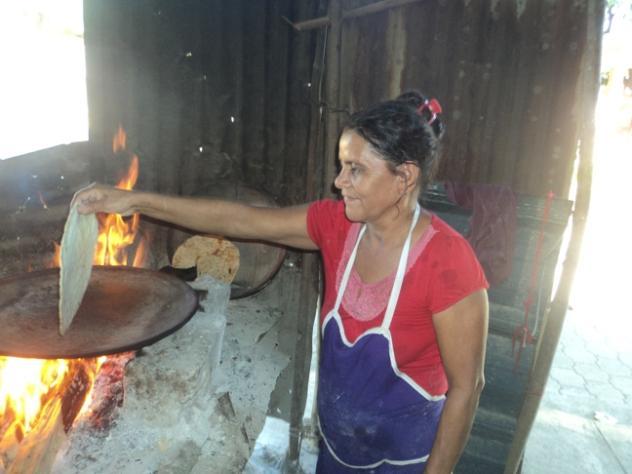 María Lucrecia