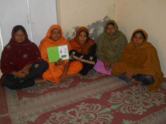 Jamila's Group